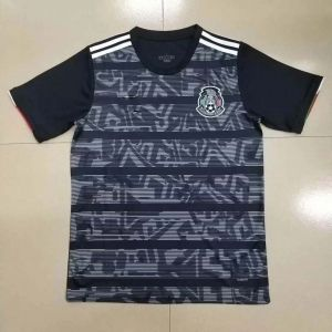 6ea45798a7c Mexico 2019 Gold Cup Wholesale Home Cheap Soccer Jersey Sale  N318 ...