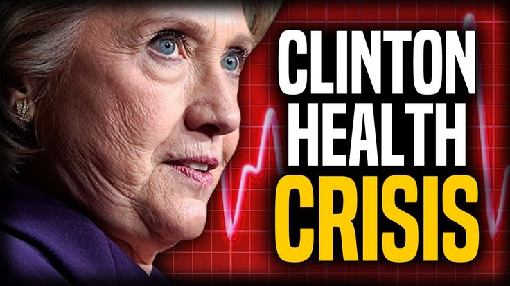 Hillary Clinton's Health Crisis | Mike Cernovich and Stefan Molyneux