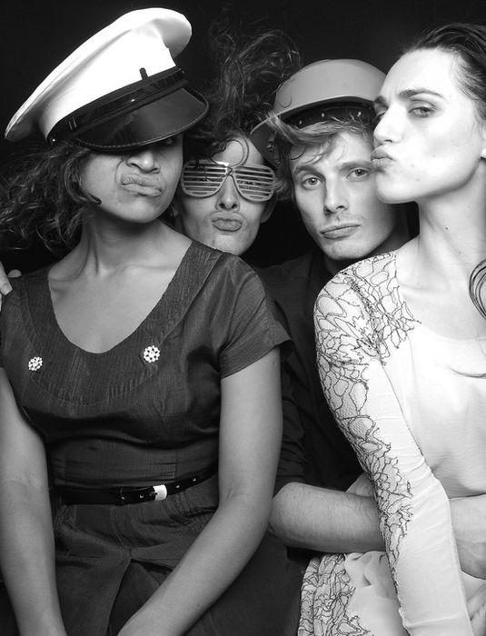 Merlin's Cast @ Wrap Party - Merlin on BBC Photo (26820491) - Fanpop