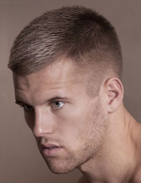 Men Short Hairstyles 2014 | Men Hairstyles