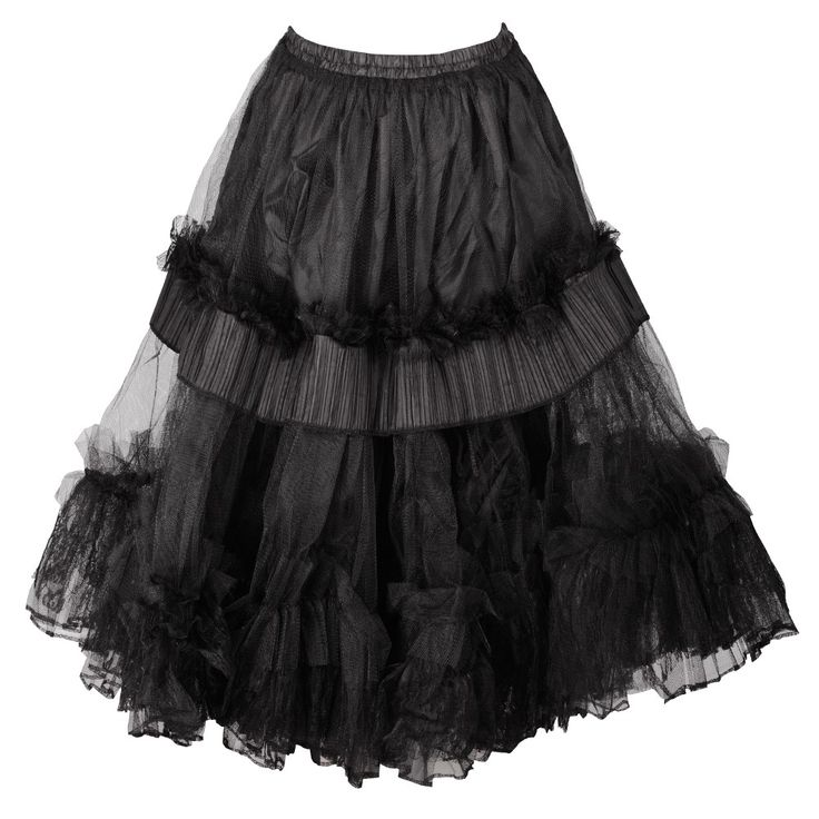 The rockabilly skirt can be teamed with a corset or worn underneath a dress to give you that extra swing Worn either way you are sure to turn heads Do Not Tumble Dry, 30C Machine Wash Cold, wash Separately,