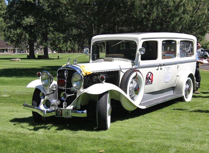 1931 Studebaker Ambulance. #MedicalHistory                                                                                                                                                                                 More