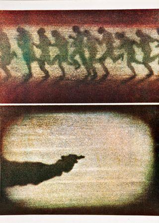 Juan Genovés : Obra grafíca 1966 - 1979