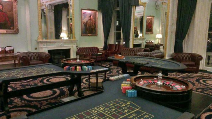 Best gambling tables in vegas