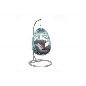 Garden Impressions Panama swing egg chair