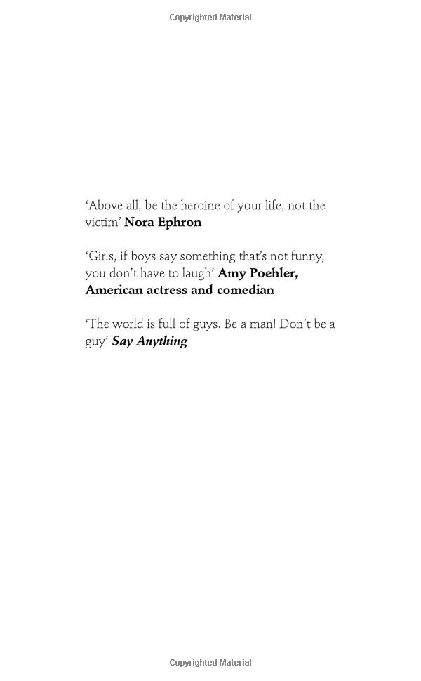 Be Awesome: Modern Life for Modern Ladies: Amazon.co.uk: Hadley Freeman: Books