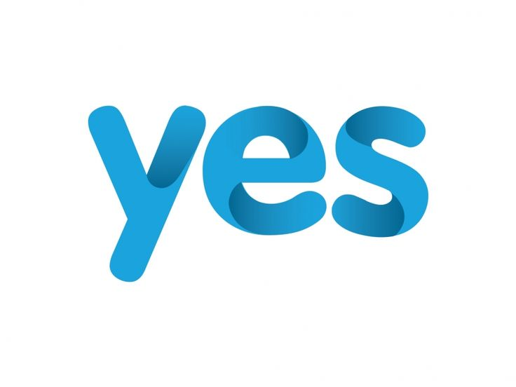 Yes Vector Logo