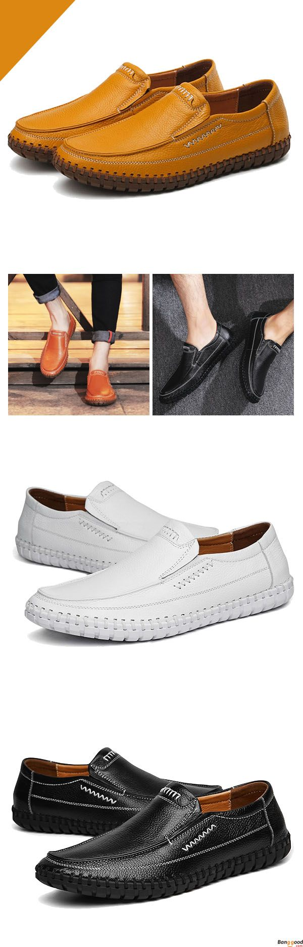 US$58.23+ Free Shipping. 5 colors available. Hand Stitching Soft Sole Oxford Shoes. Men loafers, casual comfortable shoes,  oxford shoes, boots, Fashion and chic, casual shoes, men's flats, oxford boots,leather short boots,loafers, casual oxford shoes,slip on  men's style, chic style, fashion style.  Shop at banggood with super affordable price. #men'sshoes#men'sstyle#chic#style#fashion#style#wintershoes#casual#shoes#casualshoes#boots#oxfordshoes#loafers#slipon#flats