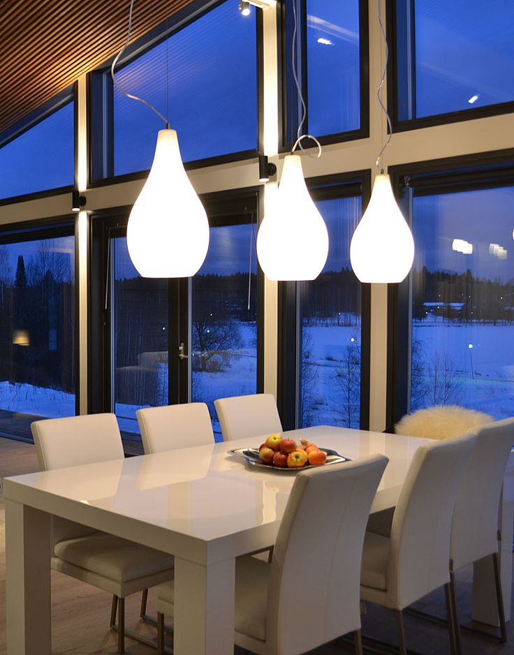 Dining - design by decom