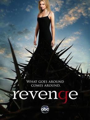 Revenge – 3X22 temporada 3 capitulo 22