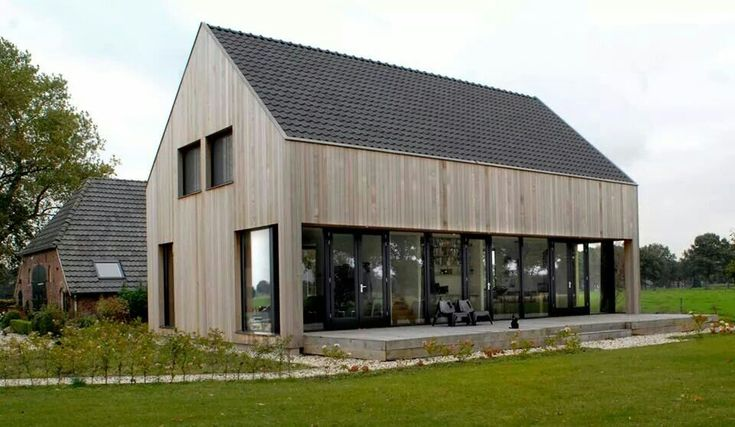 schuurwoning modern 17 best images about huizen on pinterest bobs the roof