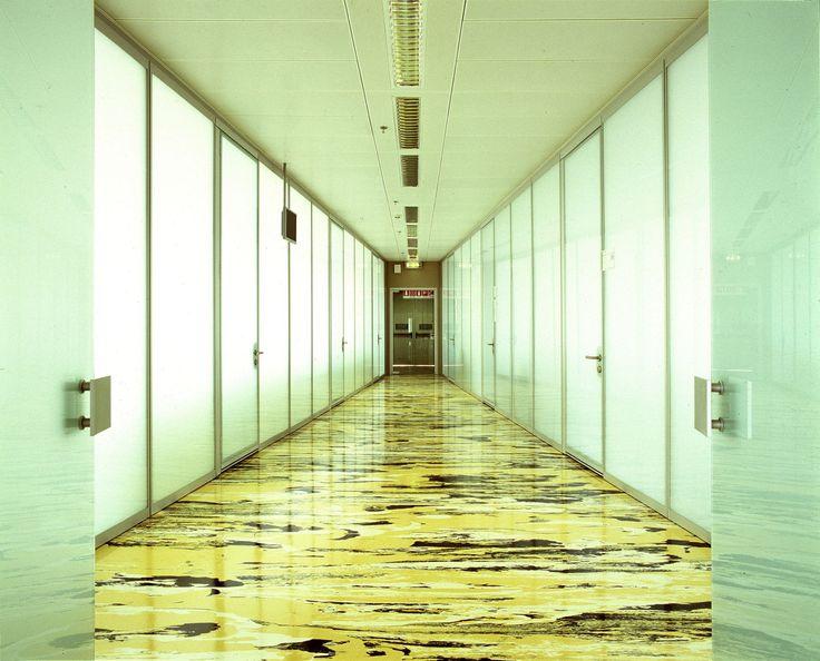RSG Architects/Engeneers, Renato Sarno, Alessia Sarno, Enrico Gianni · Ex Grattacielo Pirelli_Ristrutturazione e Restauro Conservativo · Divisare