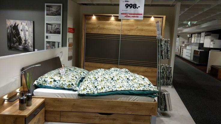 Komplettes Schlafzimmer 1000€