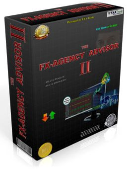 The FX-Agency Advisor 2 is the top forex/stock trading software in the world. It has the ability to generate multiple signals on multiple currency pairs at the same time. We are teh authors of the software so we are able to modify the core of the forex......
