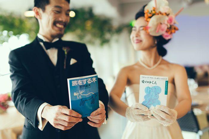 #paper #item #ペーパーアイテム #crazywedding #wedding #オリジナルウェディング #オーダーメイド結婚式