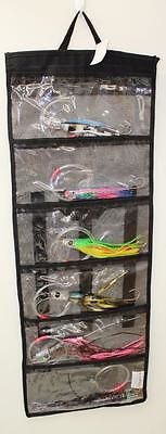 Saltwater Lures 36153: Black Bart Pelagic Pounder Rigged Lure Pack - Single Hook Rigs 2085 BUY IT NOW ONLY: $314.95