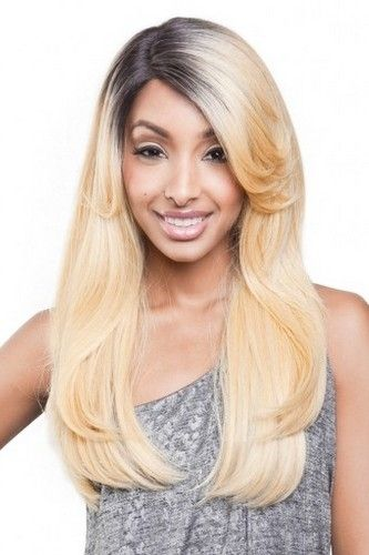 Luxe Beauty Supply - Isis Brown Sugar 100% Human/Syn Swiss Lace Wig - BS201, $59.99 (http://www.lhboutique.com/isis-brown-sugar-100-human-syn-swiss-lace-wig-bs201/) #SyntheticLaceFrontWigs #LaceFrontWigs #Isisbrownsugarwigs