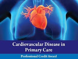 Cardiovascular Disease in Primary Care