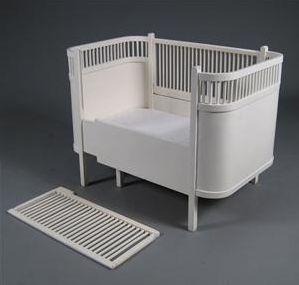 Kili-sengen er en nymoderne udgave af Juno-sengen