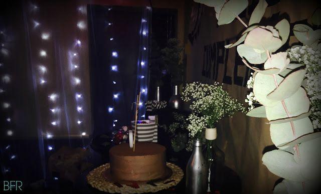 Cmo hacer una fiesta sorpresa de cumpleaos de adultos