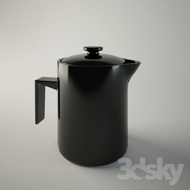 tea maker