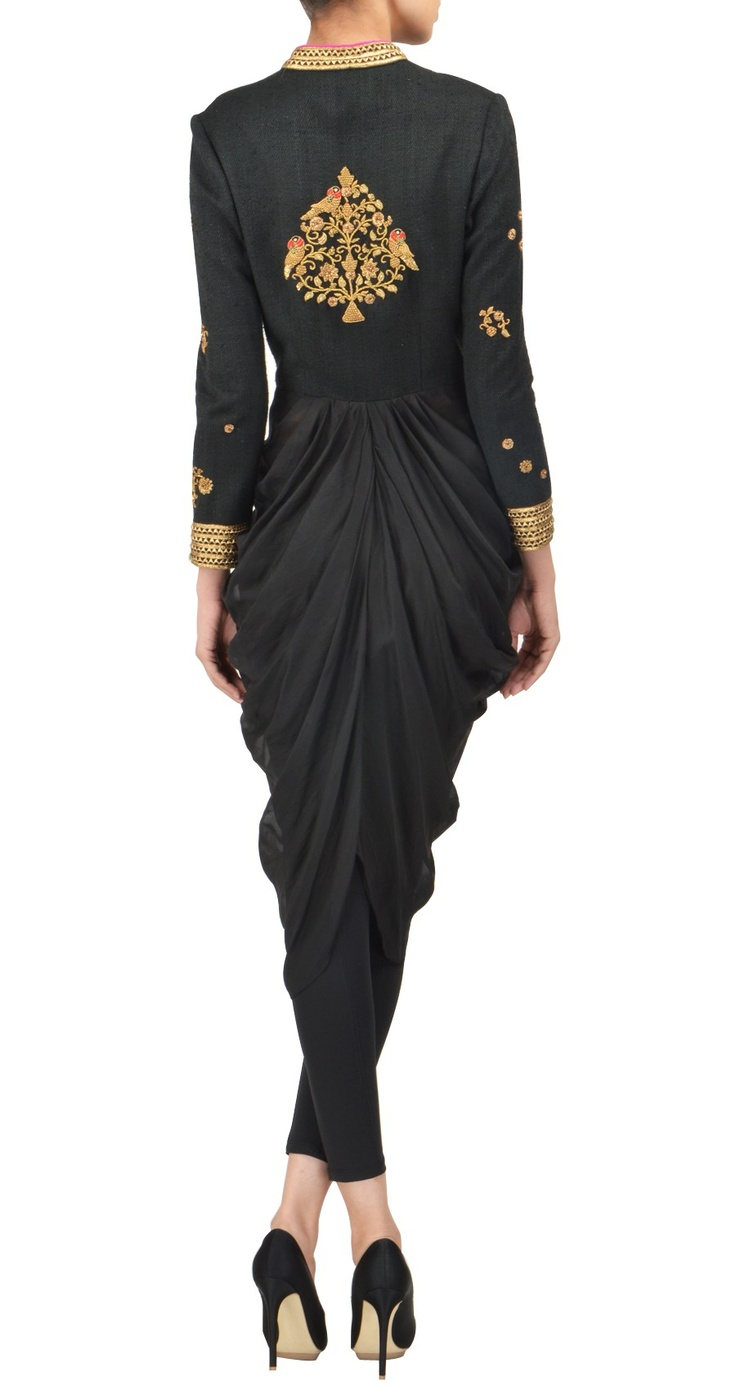 Imagine me wearing this to a dawat omg
