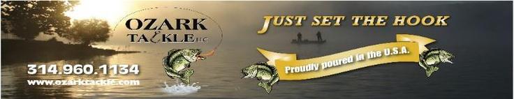 Ozark Tackle, soft bait plastic supplier,manufacturer