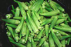 9 ways to cook okra