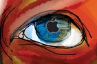 Are You Caught Up in Apple's Reality Distortion Field? [INFOGRAPHIC]