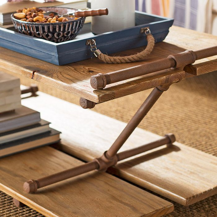 1000 images about pipe furnitures shelvings etc on for Rustic pipe table