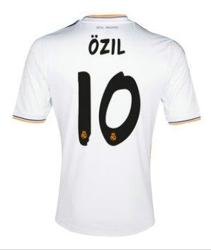 2013-2014 Real Madrid Adidas Home Football Shirt 10 Ozil http://www.arhikultura.org/buy-2013-2014-real-madrid-adidas-home-football-shirt-10-ozil-online-uk-p-609.html