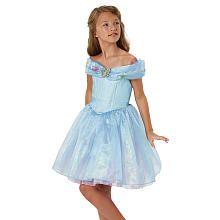 Disney Cinderella Live Action - Ella's Blue Dress