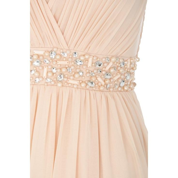 Short or long prom dress quiz body