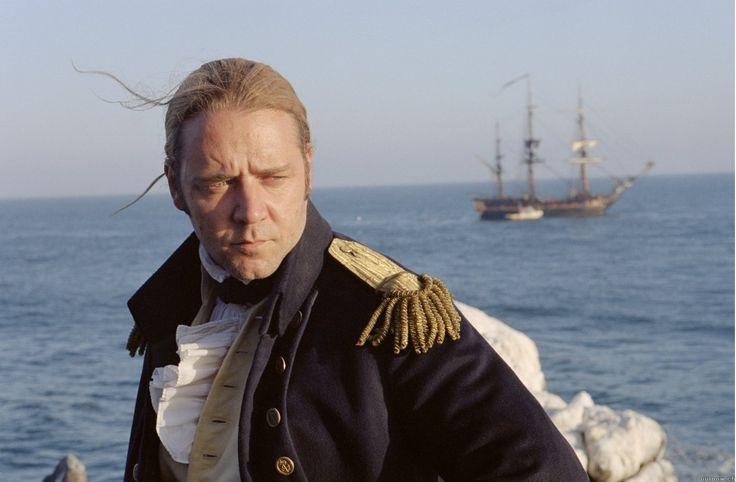 Las mejores escenas del #cine abordo de un #barco, según nuestra redacción. ¿Cuál es tu favorita? http://duarrydifusion.com/mejores-escenas-cine-mar/