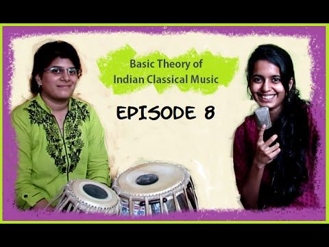 Ep8: Concept of Rhythm (taal and laya) in Hindustani Classical Music - http://music.tronnixx.com/uncategorized/ep8-concept-of-rhythm-taal-and-laya-in-hindustani-classical-music/