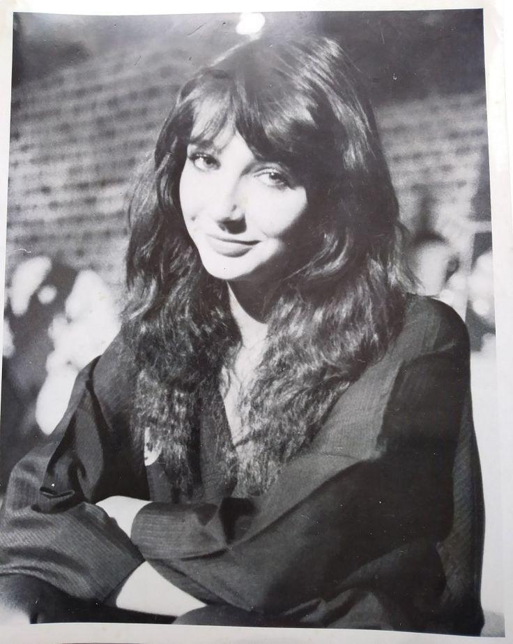 Kate Bush 1977