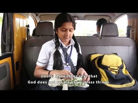 Celebration Of Life | Telugu Short Film - Vishnu Manchu Short Film Contest 2015