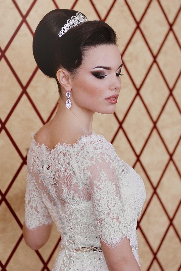 Diva Vivien | Салон свадебных платьев ALIZA