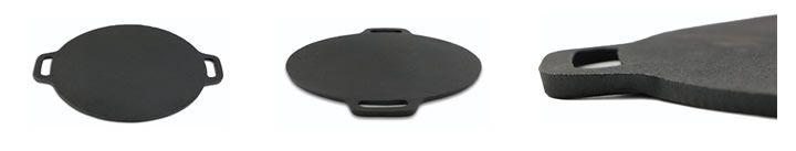 Cast Iron Frying Pan 31cast iron frying pan cheap price,cast iron deep frying pan,c