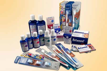 Eco-DenT is the only Natural Products company to offer consumers the full range …