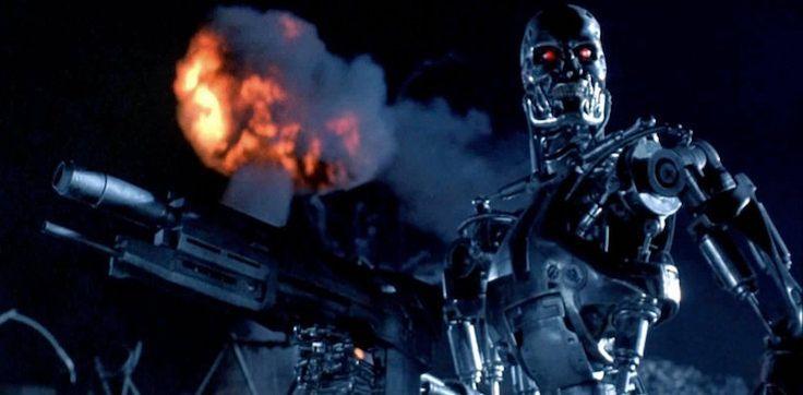 James Cameron et Tim Miller pourraient faire équipe pour un nouveau Terminator