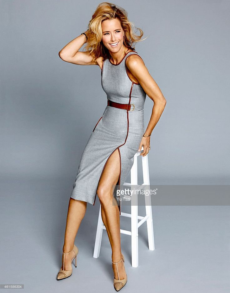 Actress Tea Leoni is photographed for Self Assignment on June 30, 2014 in Los Angeles, California.