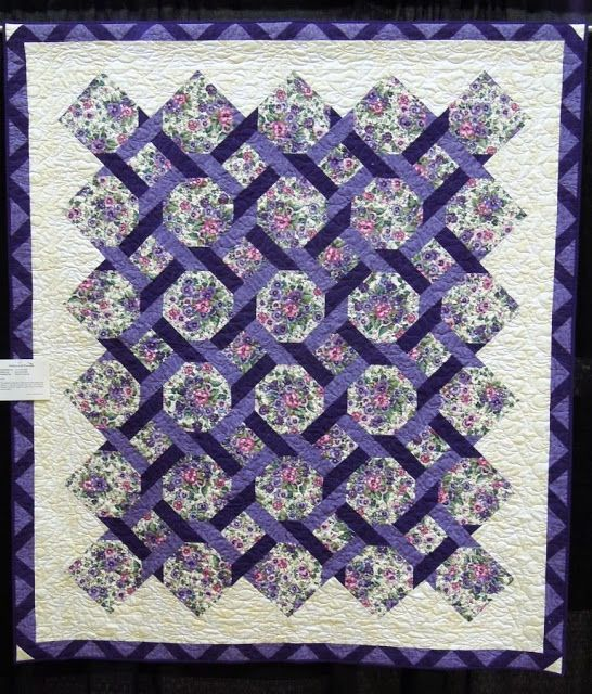 1000 images about snowball quilts on pinterest water for Garden trellis designs quilt patterns