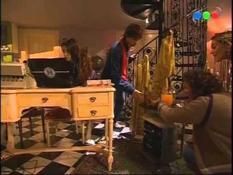 """Casi Ángeles - 3° Temporada - Capítulo 66 """"Invisibles"""""""