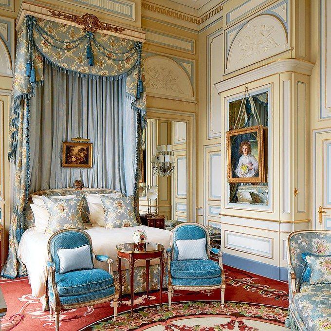 The beloved ritz paris hotel just got a 450 million for Boutique hotel ritz
