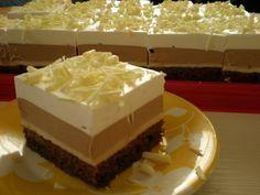 Recepti sa potpisom: Čokoladne ledene kocke