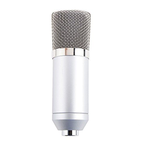 Professional Studio Microphone Condenser Broadcasting Rec…