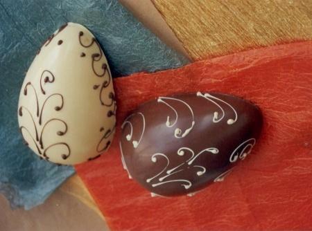 Ovo de Páscoa | Easter Egg