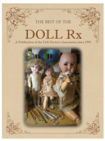 Home | Doll Doctor's Association