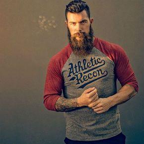 Como Usar Camisetas e Camisas Masculinas com Mangas Raglan